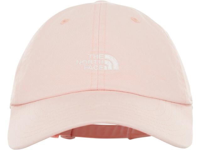 The North Face Washed Norm Hat Pink Salt Wash